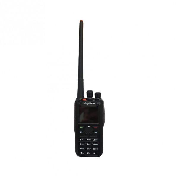 Anytone Dualband DMR Handfunkgerät