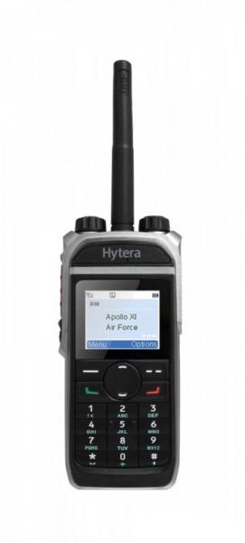 Hytera PD-685 GPS UHF