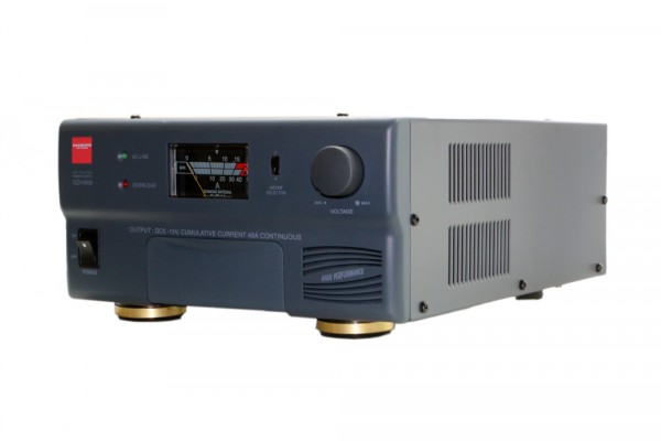 Diamond GZV-4000 Vorderseite