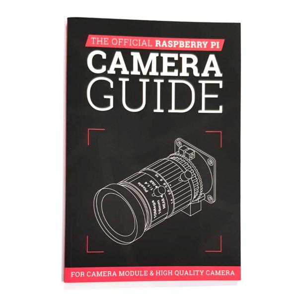 Raspberry Pi Camera Guide