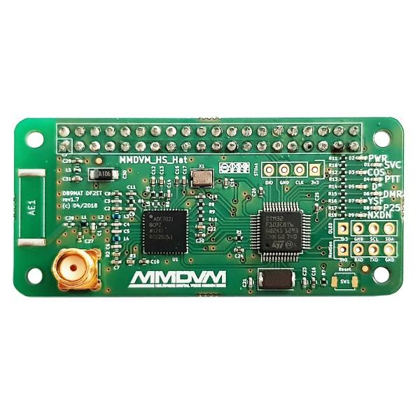 MMDVM_HS Hat für Raspberry Pi / Zero