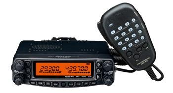 Yaesu FT-8900 inkl. YSK-8900 Vierband-Mobilgerät 10m/6m/2m/70cm