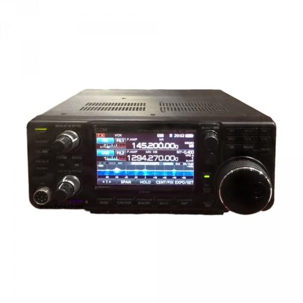 Icom IC-9700 VHF/UHF/SHF Allmode Transceiver mit D-Star