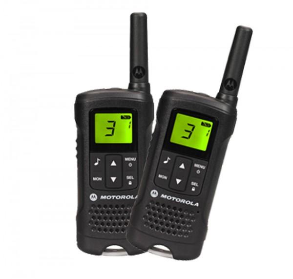 Motorola TLKR T61 PMR Set