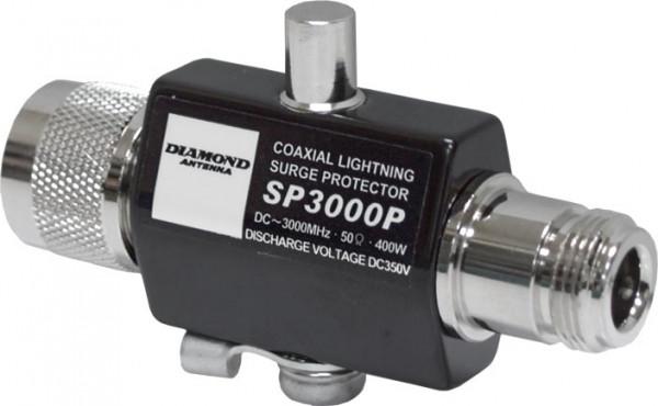 Diamond SP3000P Blitzschutz N 400W