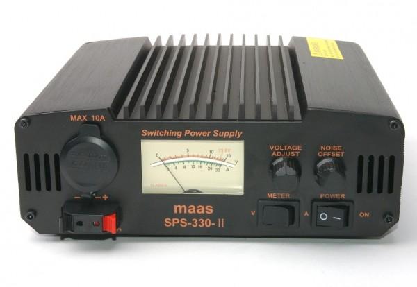 Maas SPS 330 II Schaltnetzteil 30A