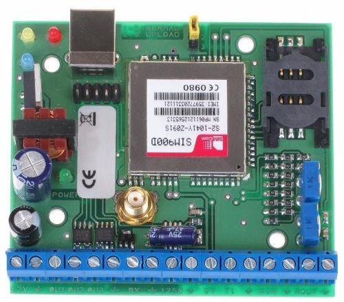 RPTC Controller mit GSM Modul