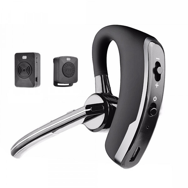 InnoConnect Bluetooth PTT / Headset