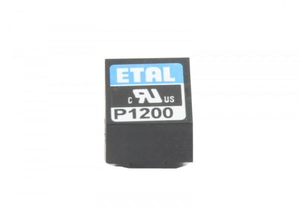 etal p1200 nf übertrager