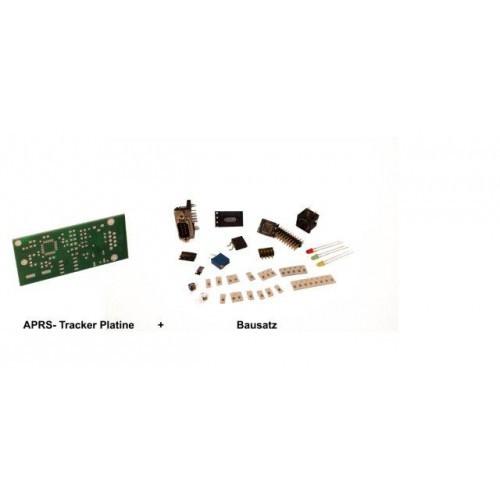 APRS-Tracker Bausatz nach DH3WR