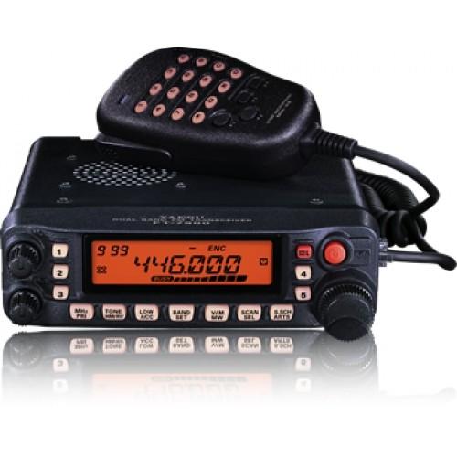 Yaesu FT-7900 VHF/UHF Mobilfunkgerät inkl. YSK-7800