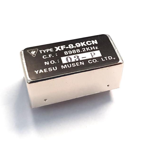 Yaesu XF-8.9KCN 300Hz CW-Filter