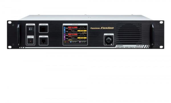 Yaesu DR-2XE System Fusion Repeater