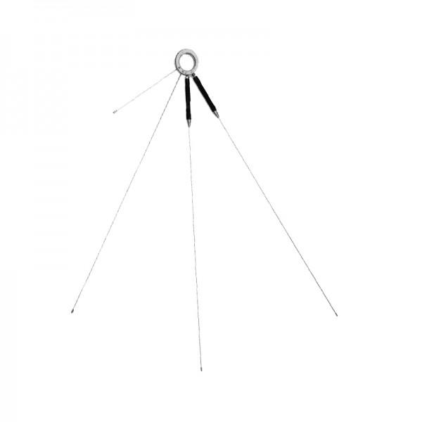 Yaesu ATBK 100 Radialkit 2m/70cm für ATAS-100/ATAS-120