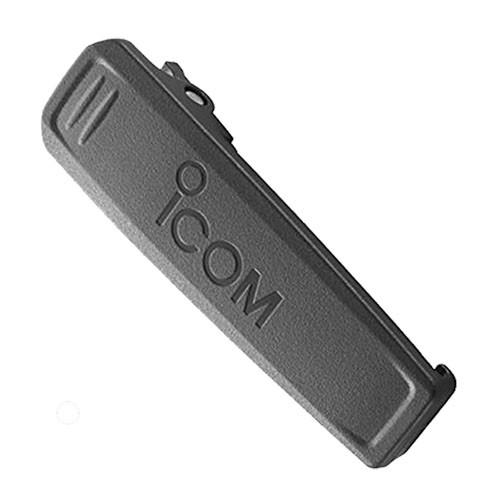 Icom MB-133 Gürtelclip (Klemmausführung)