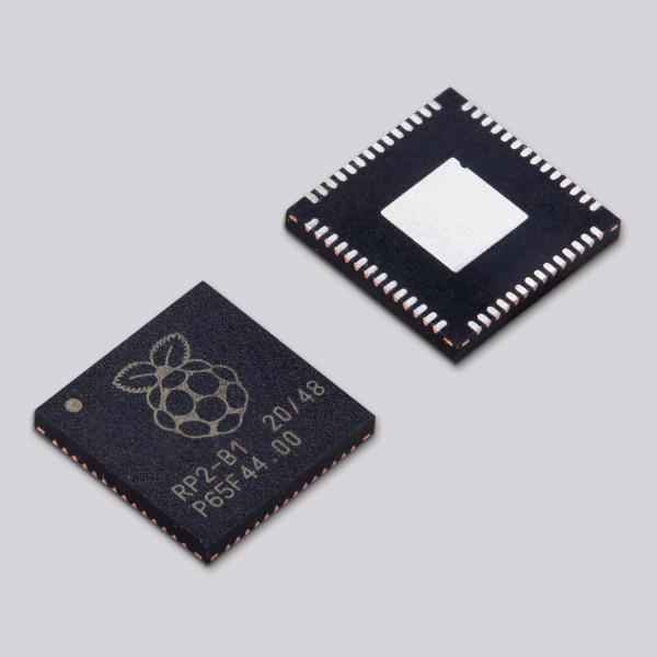 Raspberry Pi RP2040 Mikrocontroller