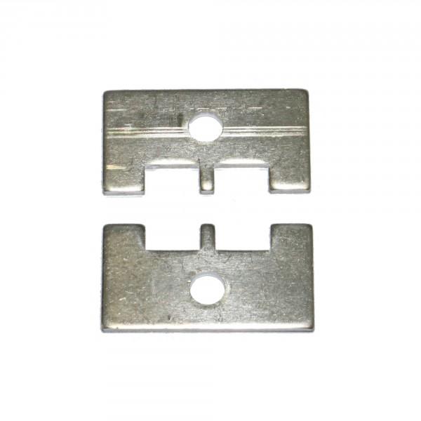 Anderson PowerPole® Montagerahmen PP15-PP45, für 2 oder 4 Stecker