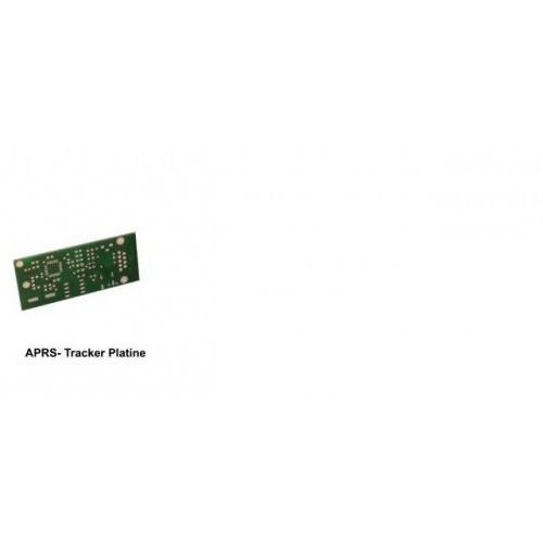 APRS-Tracker nach DH3WR Platine