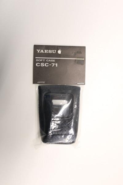 Yaesu CSC-71 Soft Case