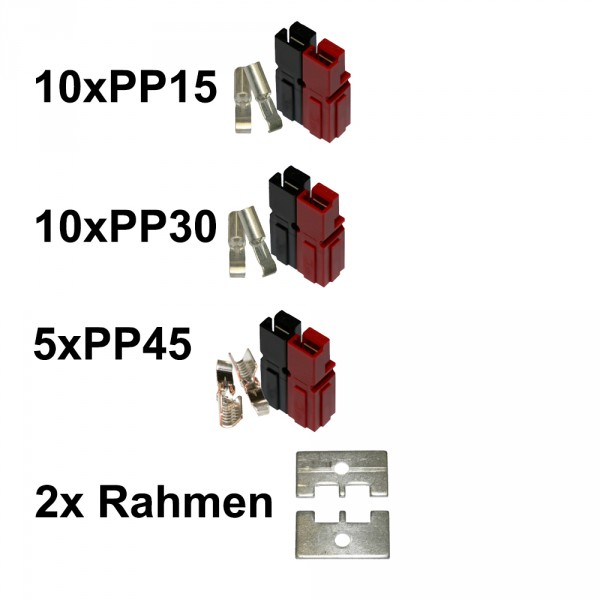 PowerPole® Starterkit P1