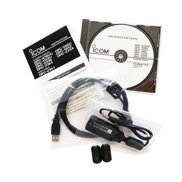 ICOM OPC-2344 USB TREIBER WINDOWS 8