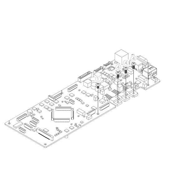 Yaesu CNTL Unit für FTDX3000