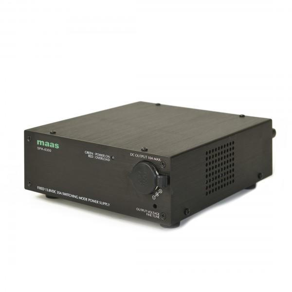 MAAS SPA-8350 Schaltnetzteil 13,8V/35A