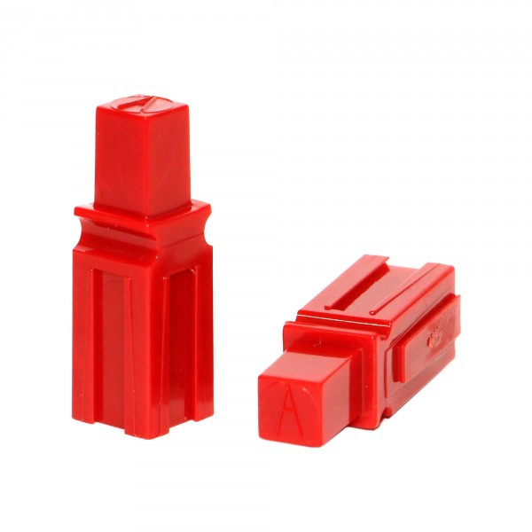 Anderson PowerPole® Abstandshalter / Spacer lang rot