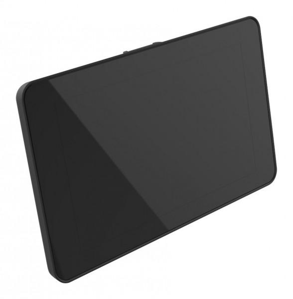 Raspberry Pi 4 Gehäuse Touchscreen