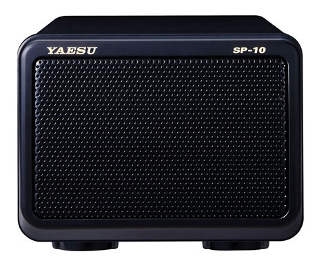 Yaesu SP-10 Stationslautsprecher