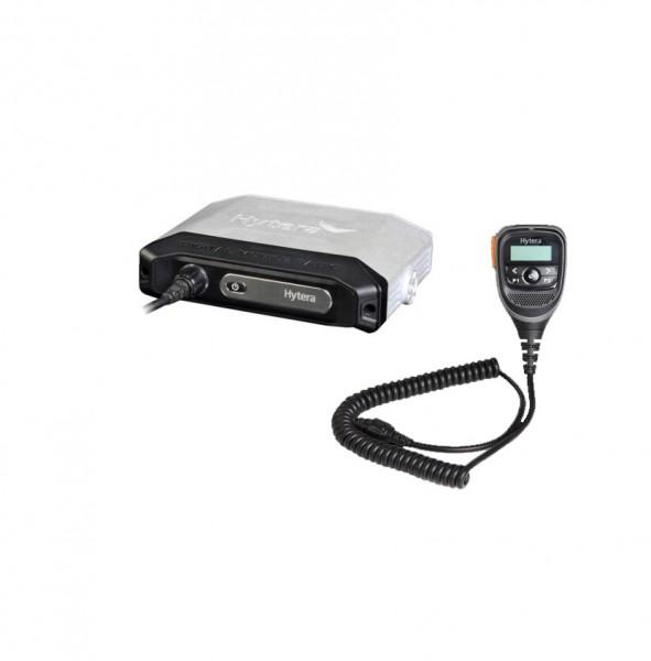 Hytera MD-655 UHF inkl. SM25A1 V2 Mikrofon (2,2m)