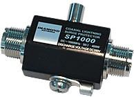 Diamond SP1000 Blitzschutz PL 400W