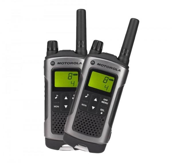 Motorola TLKR T80 PMR Set
