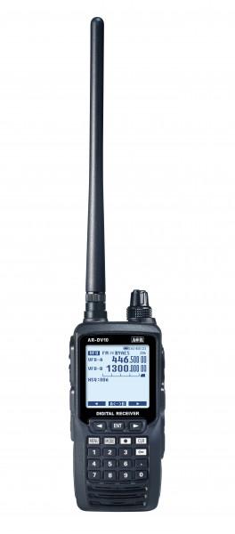 AOR AR-DV10 Digital-Handscanner