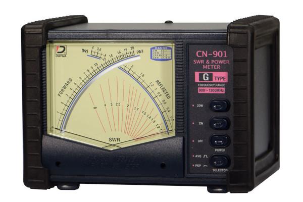 Daiwa CN-901G SWR-Meter 1200 MHz
