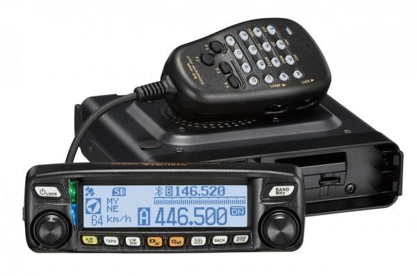 Yaesu FTM-100DE 2m/70cm Duobander C4FM