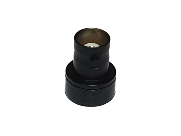 SMA BNC Adapter ultrakurz