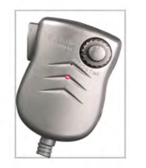 TEAM DM-5100 Mikrofon Power & Echo