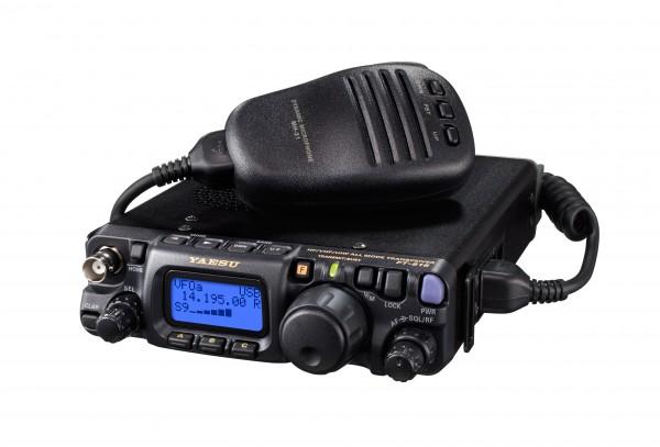 Yaesu FT-818 ND KW/2m/70cm QRP Funkgerät