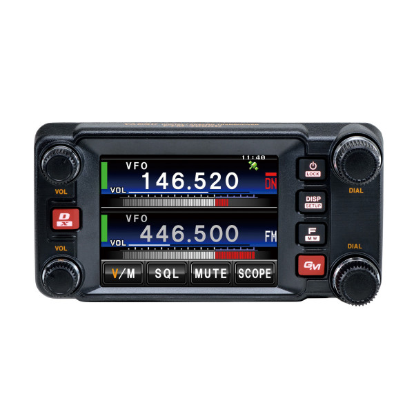 Front Panel Unit FTM-400XD AA6J