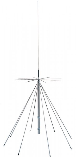 Diamond D-130JN Discone Antenne