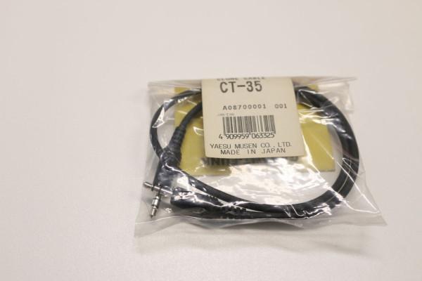 Yaesu CT-35 Clone Cable