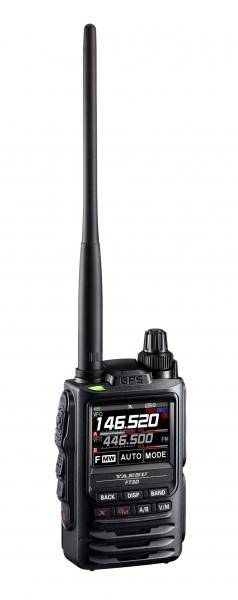 Yaesu FT-3DE C4FM Handfunkgerät