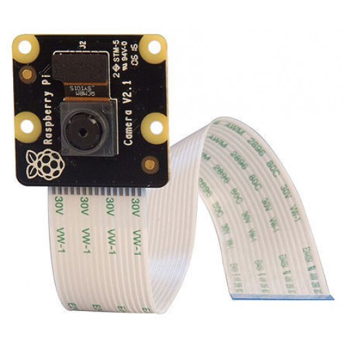 "Raspberry Pi IR Camera Board ""PiNoir"" v2.1 ""B-Ware"""