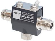 Diamond SP3000W Blitzschutz N 200W