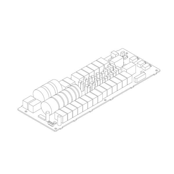 Yaesu TUNER Unit - FTDX3000