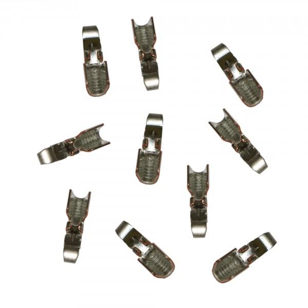 Anderson PowerPole® Kontakte 45A, 10 Stück (verzinnt)