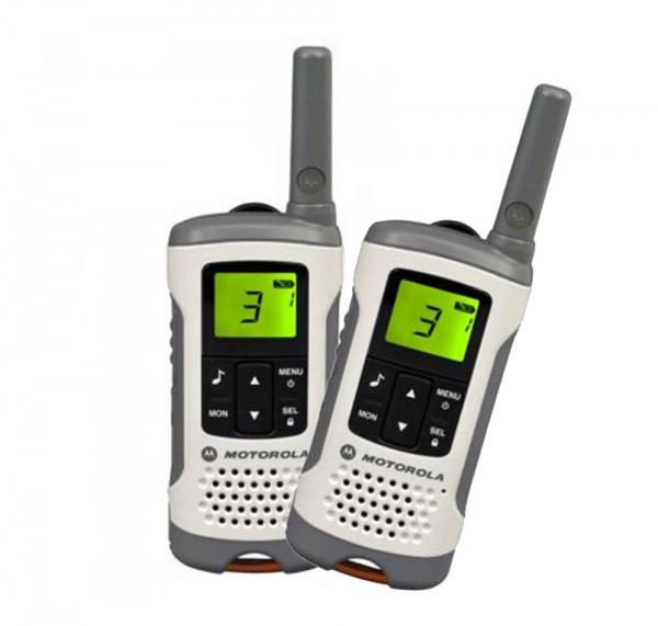 Motorola TLKR T50 PMR Set