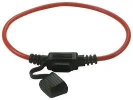 Sicherungshalter 30A Mini-Flachstecksicherung