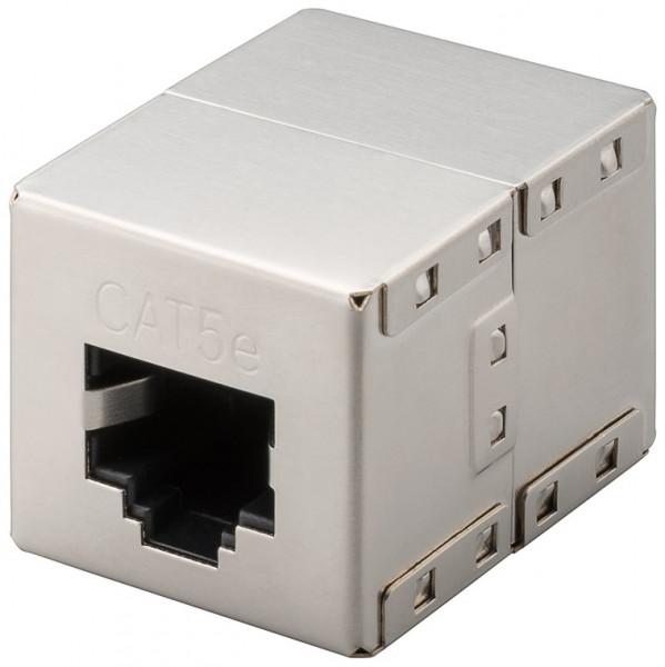 RJ45 Modularkupplung / Verbinder, CAT 5e